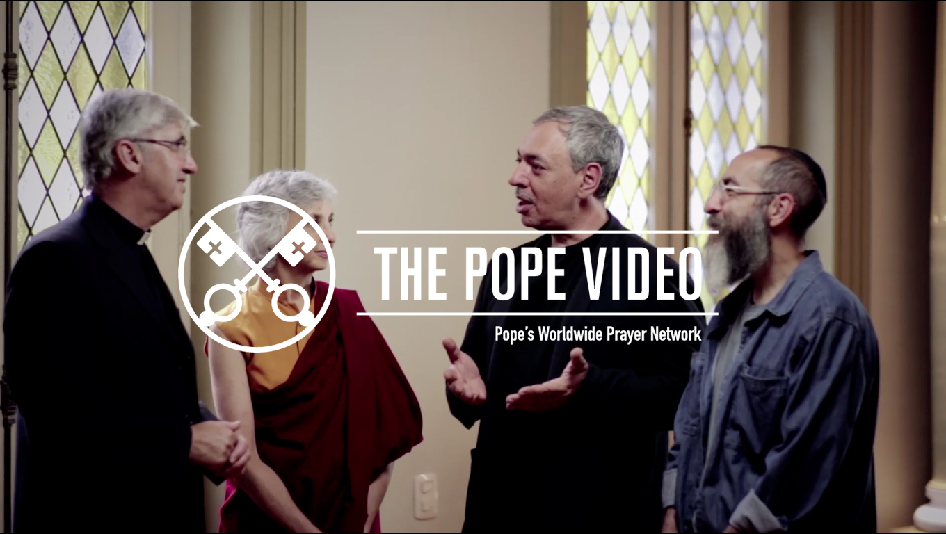 The Pope Video January 2016 (Official Image)