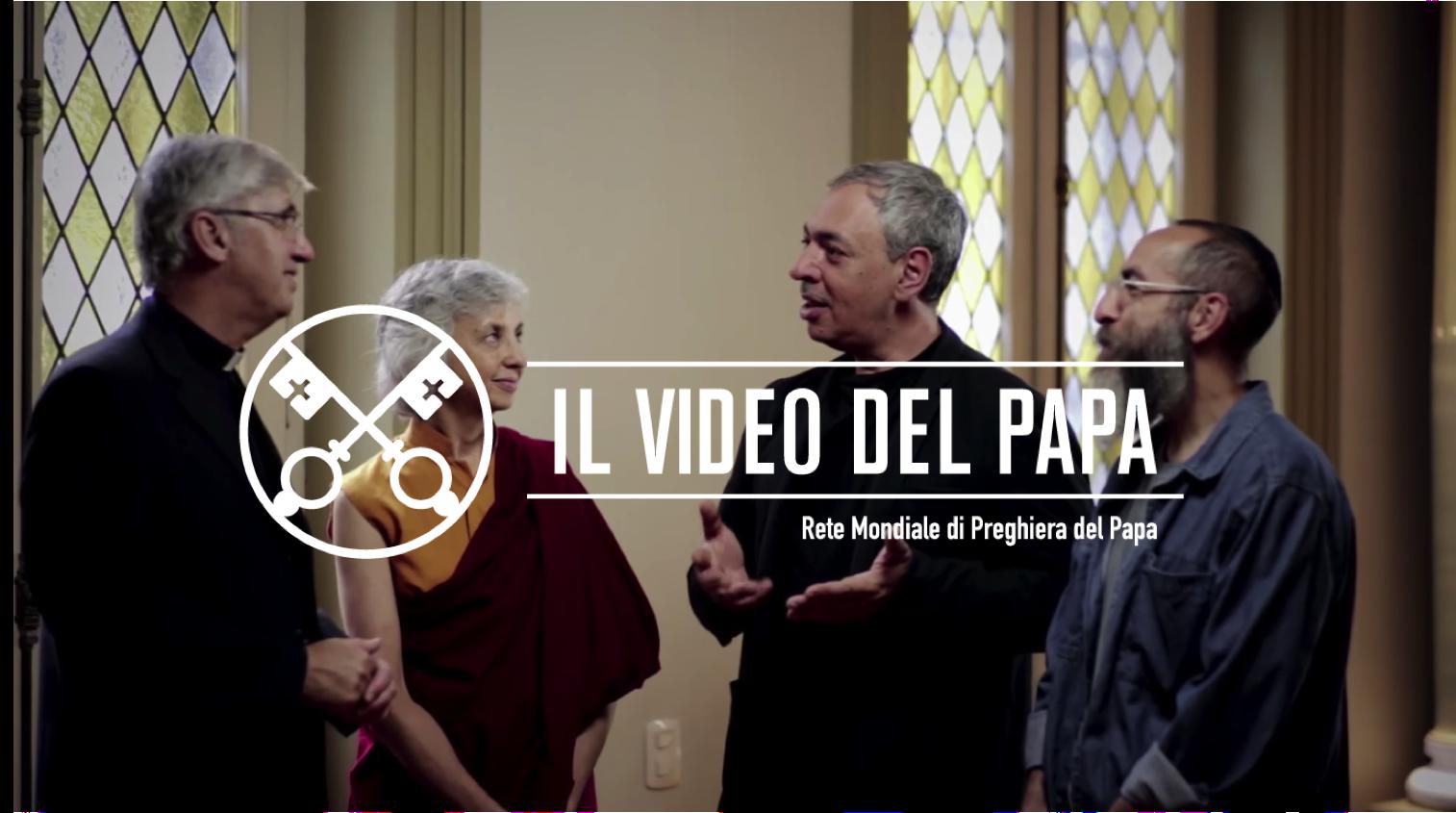 Gennaio: Dialogo Interreligioso