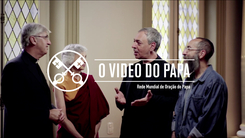 Janeiro: Diálogo inter-religioso