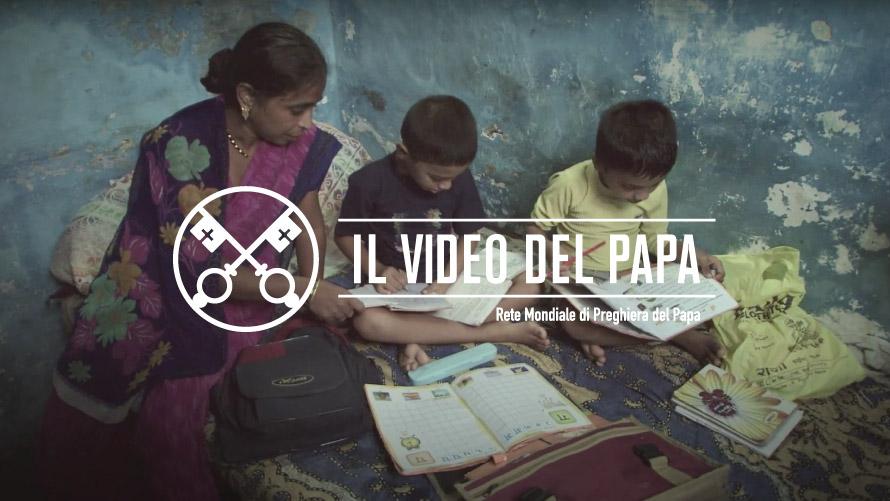 Marzo: Per i bambini e le famiglie in difficoltà