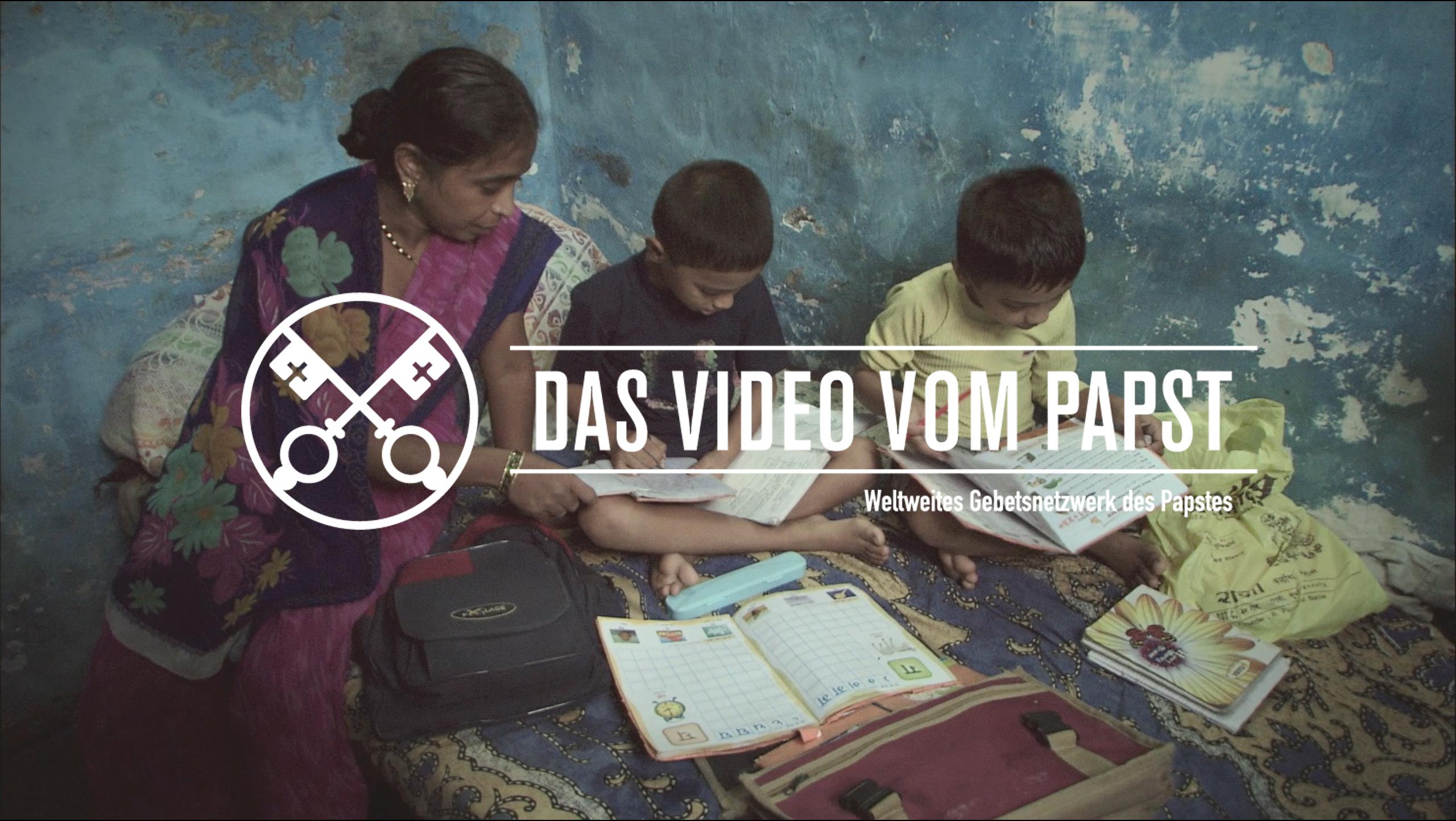 März: Für Kinder und Familien in Schwierigkeiten