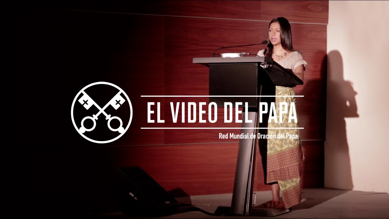 La amenaza a la identidad de los pueblos originarios, la preocupación de Francisco en El Video del Papa de julio