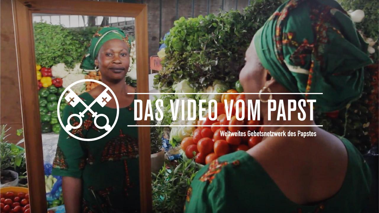 Mai: Christen in Afrika, Zeugen des Friedens