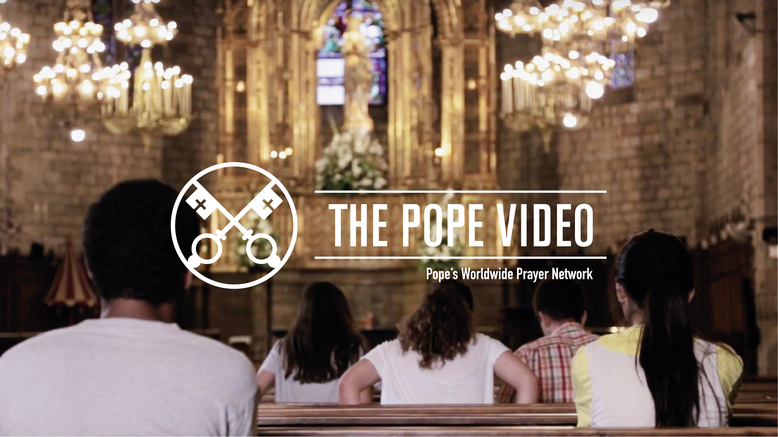 "Pope Francis and his vision of churches: ""Open doors and outward focus"""
