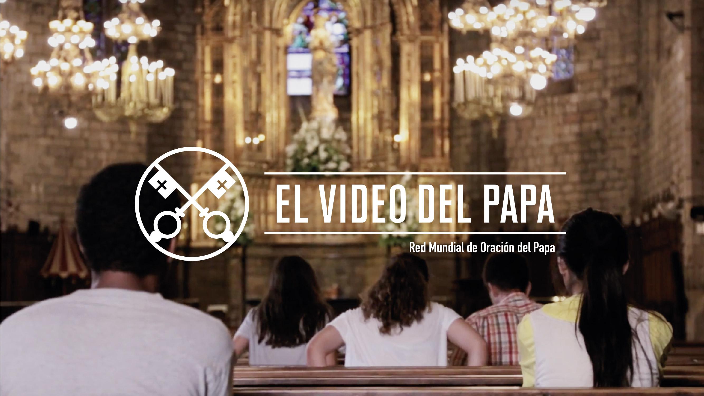 """Francisco y un claro pedido sobre las iglesias: """"que no sean oficinas funcionales"""""""