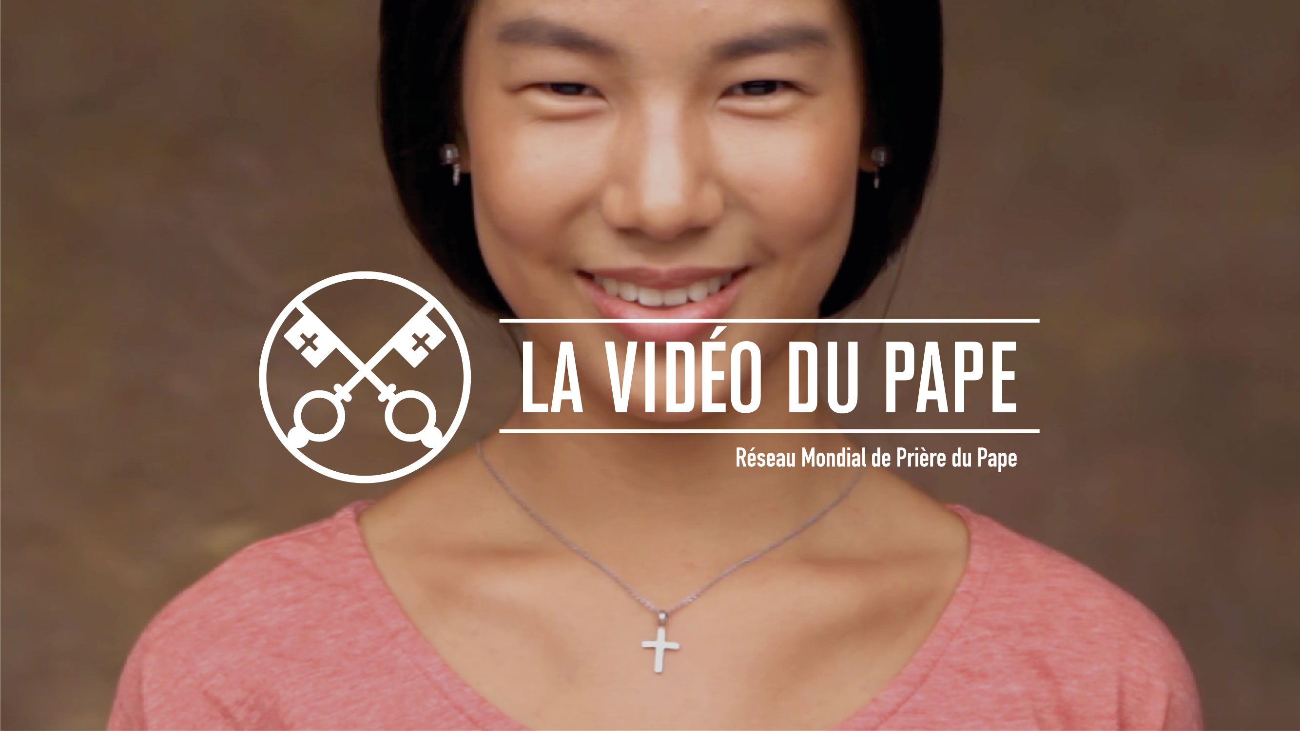 La Vidéo du Pape : François exhorte les chrétiens d'Asie à favoriser le dialogue et la paix