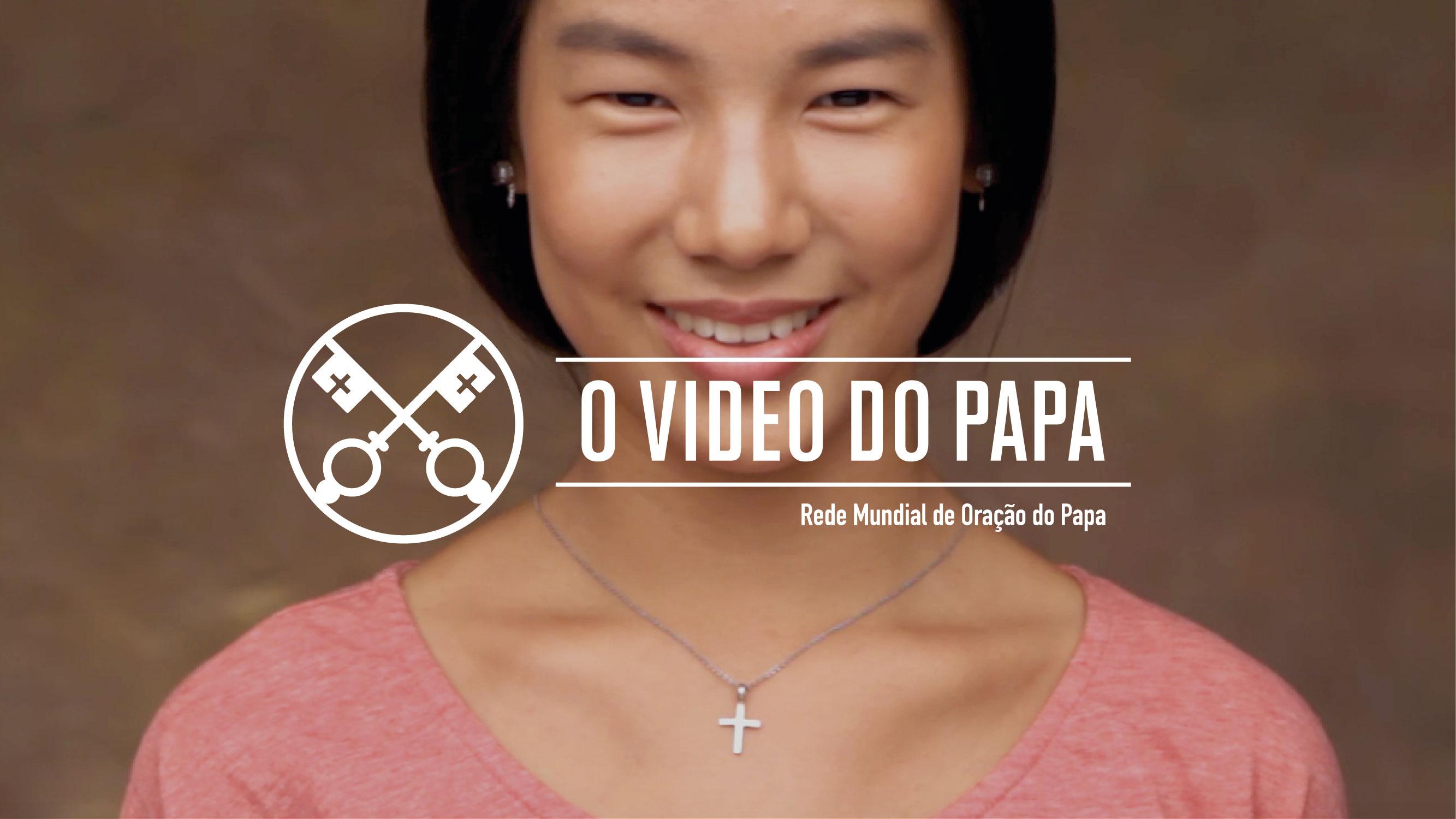 O Vídeo do Papa: Francisco pede que os cristãos na Ásia favoreçam o diálogo e a paz