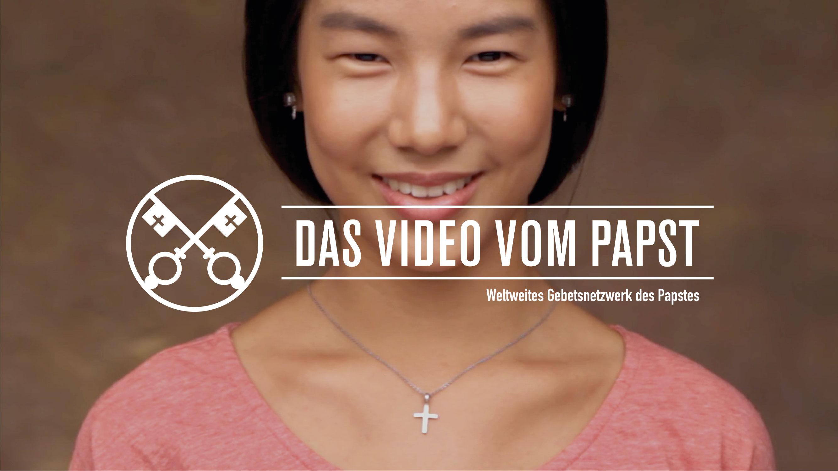 November: Das Evangelium in Asien bezeugen