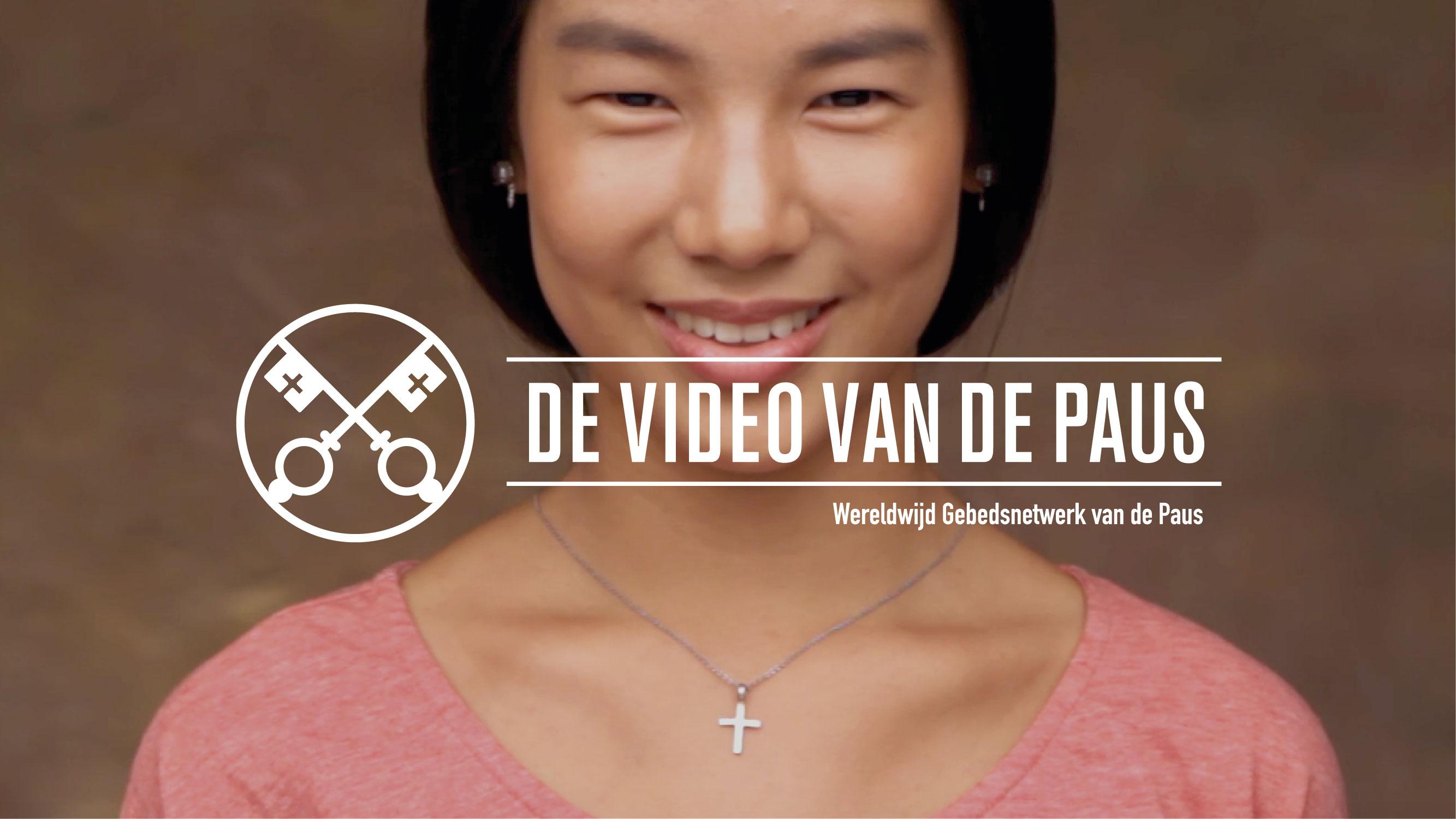 November: De verkondiging van het Evangelie in Azië