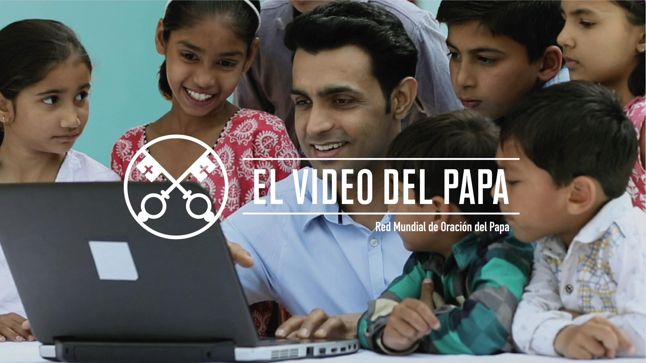 Las redes sociales según Francisco, un espacio de encuentro y solidaridad
