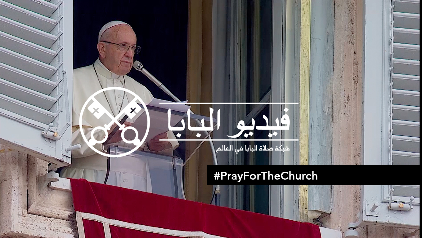 #PrayForTheChurch