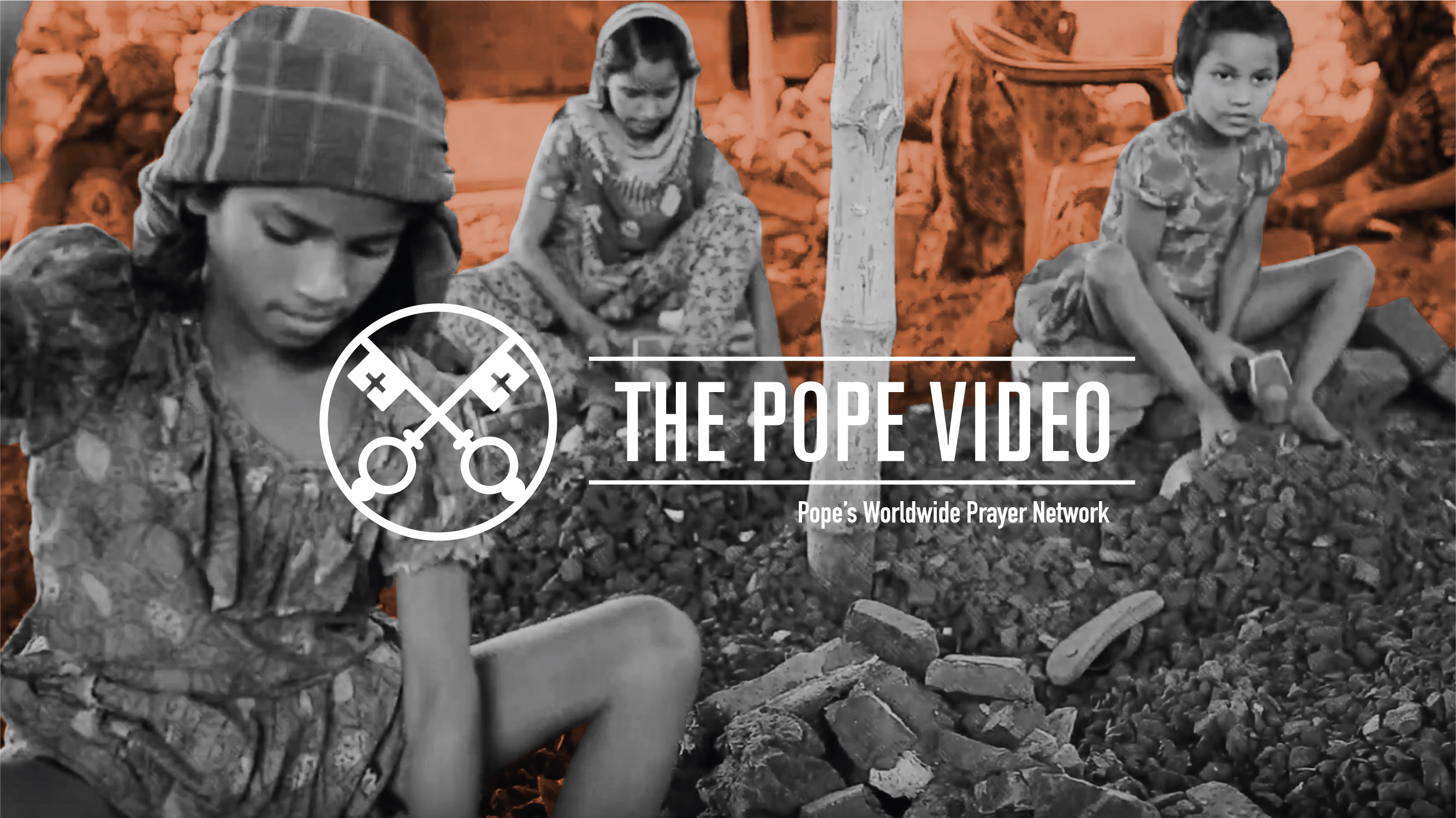 The Pope Video February 2019 (Official Image)