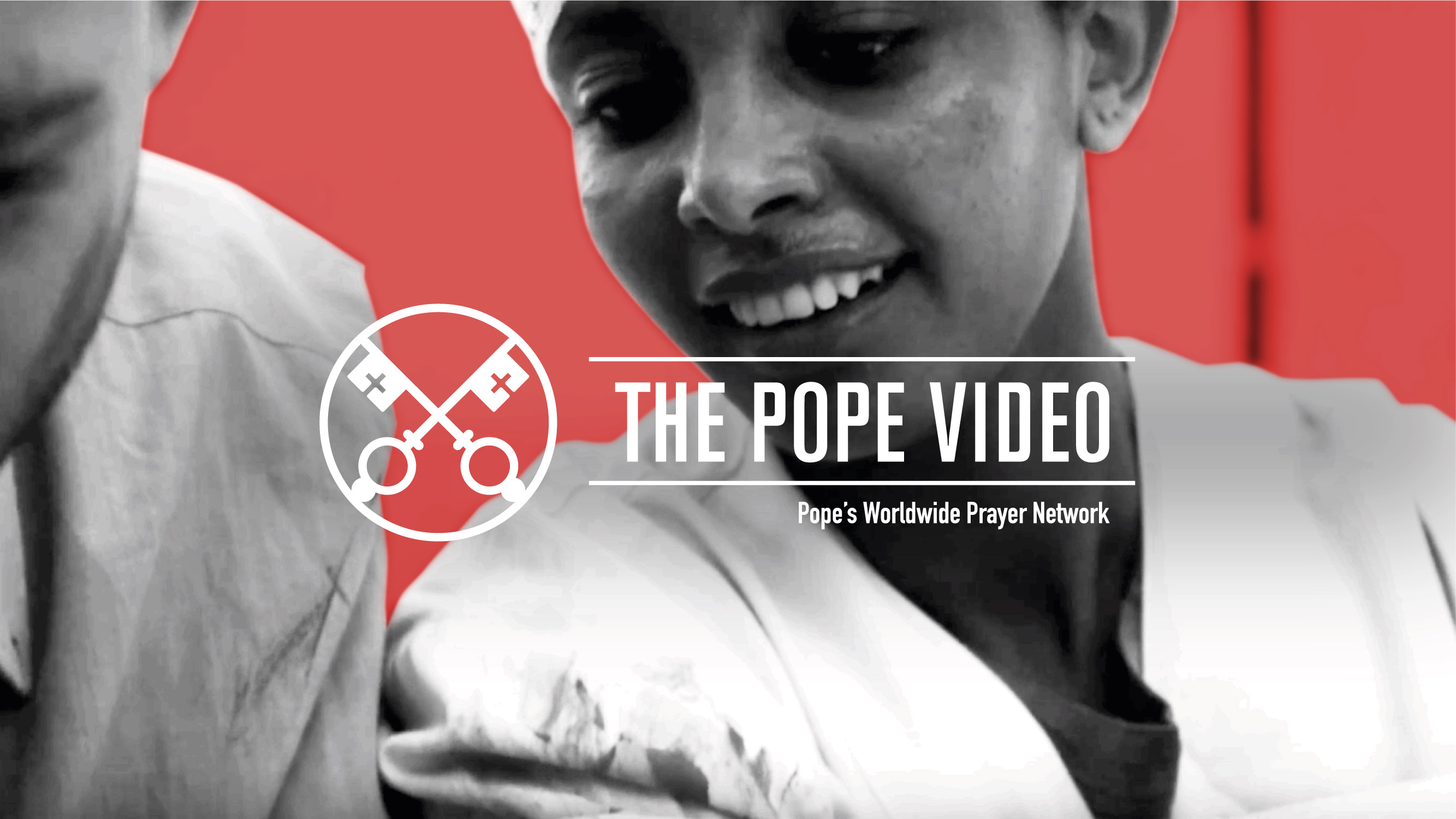 The Pope Video April 2019 (Official Image)