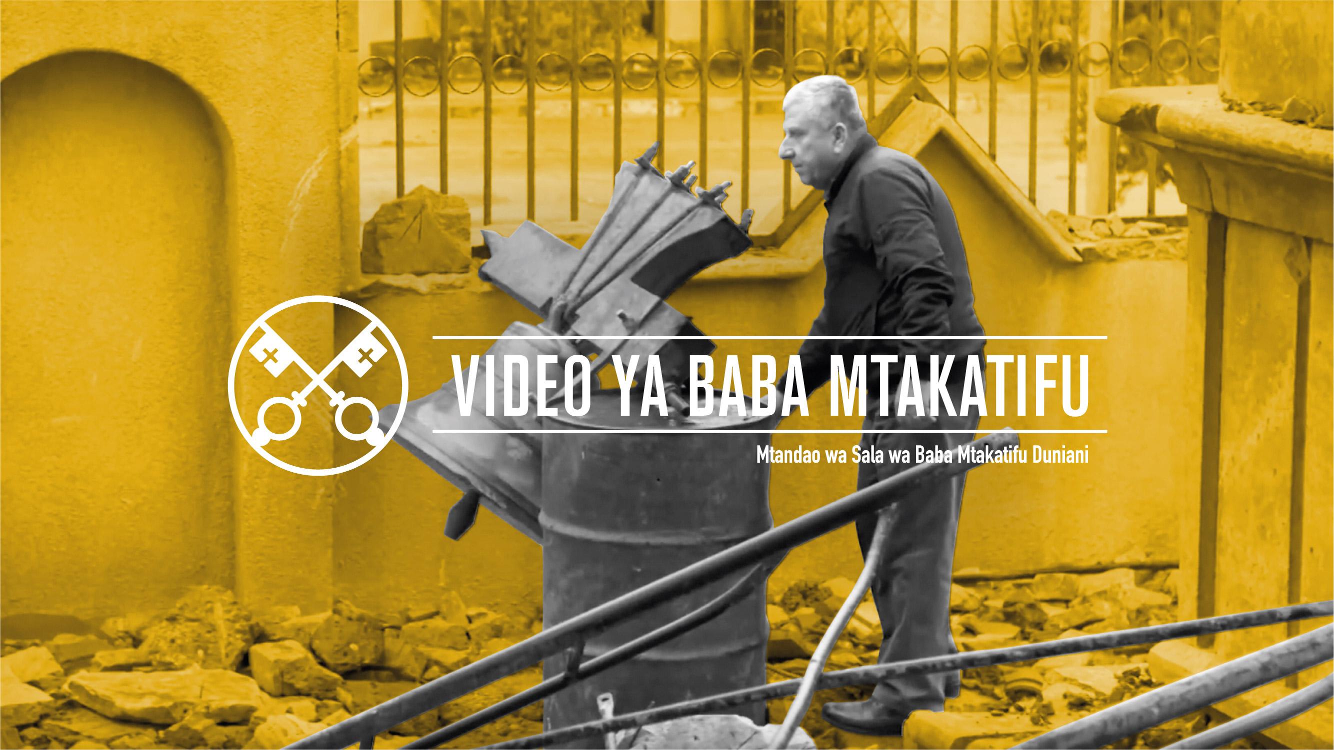 Kuandamana: Utambuzi wa Haki za Jumuiya za Kikristo