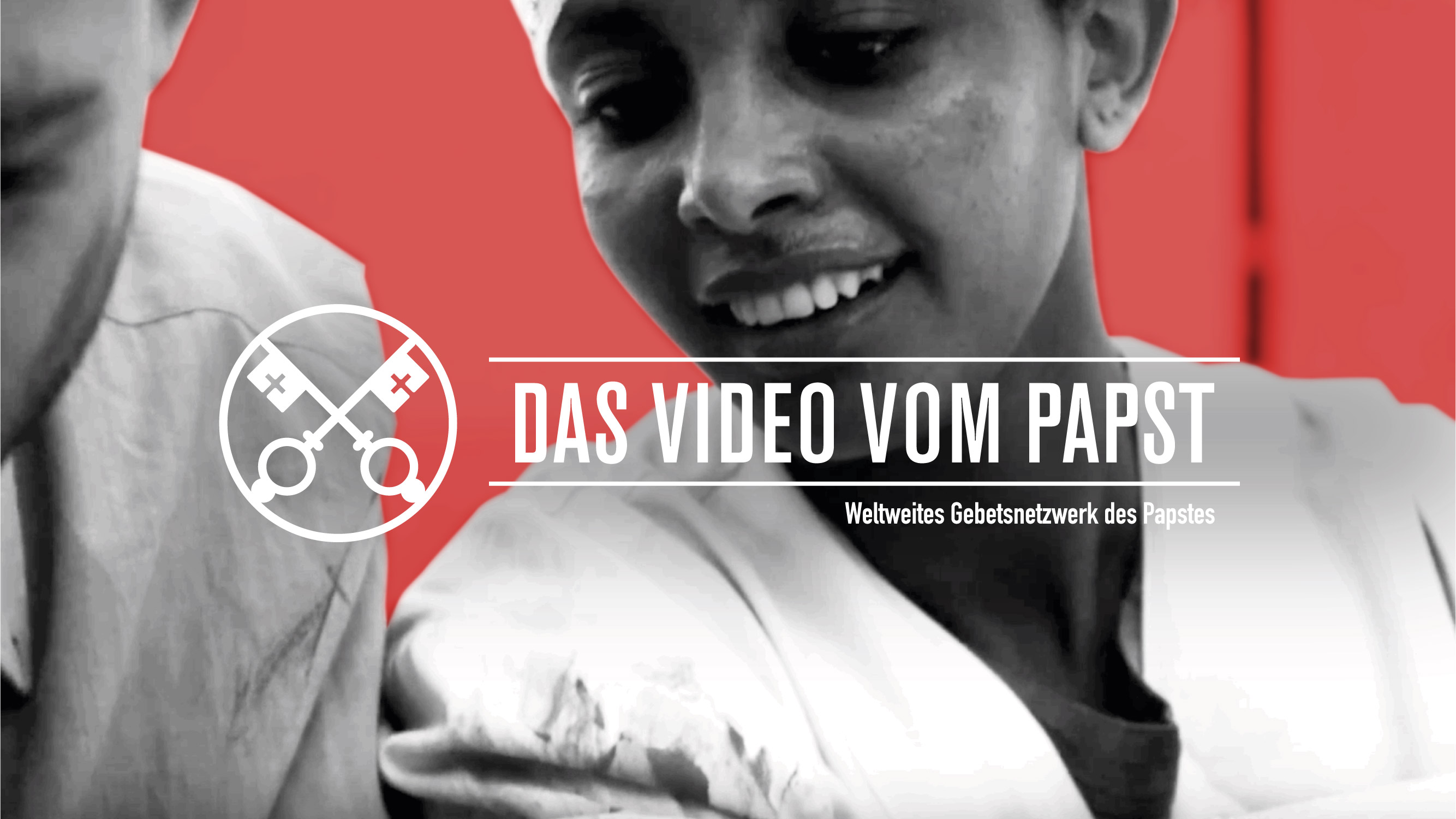 April: Für die Ärzte und das humanitäre Personal in den Kriegsgebieten