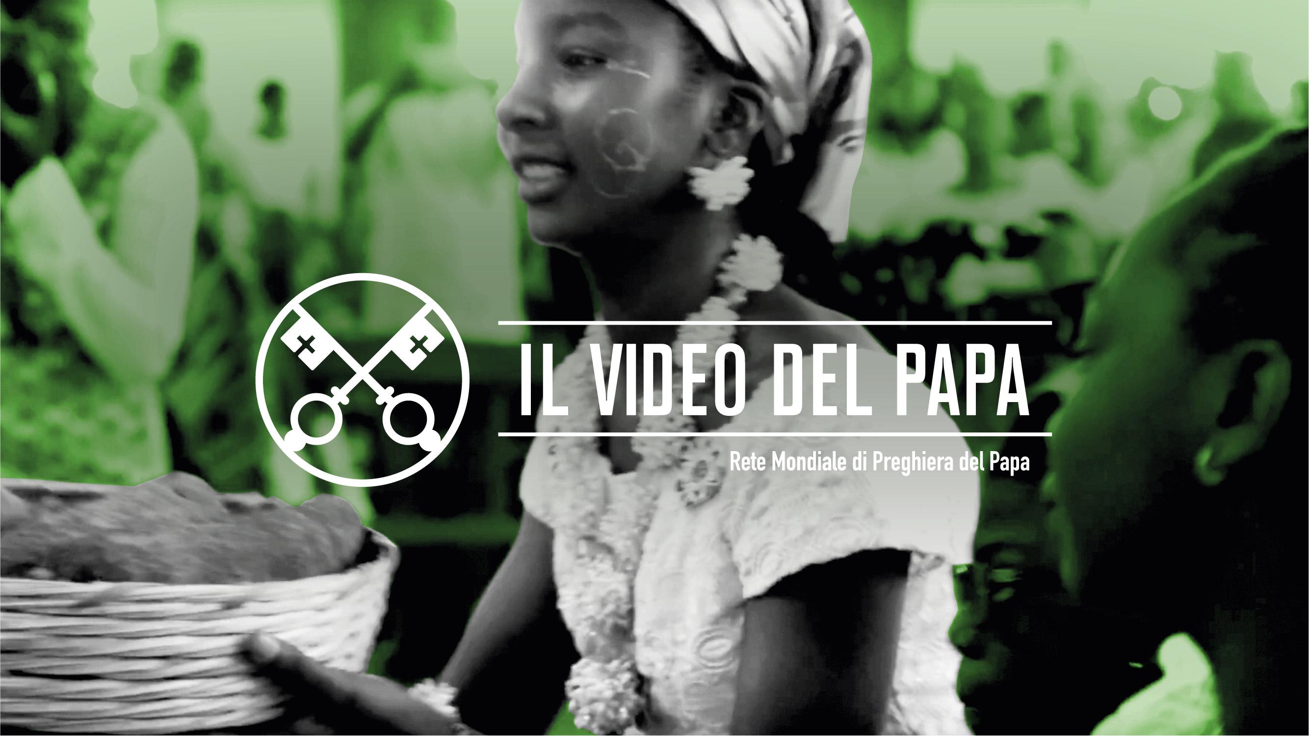 Papa Francesco chiede che la Chiesa in Africa sia fermento di unità tra i popoli e segno di speranza per tutto il continente.