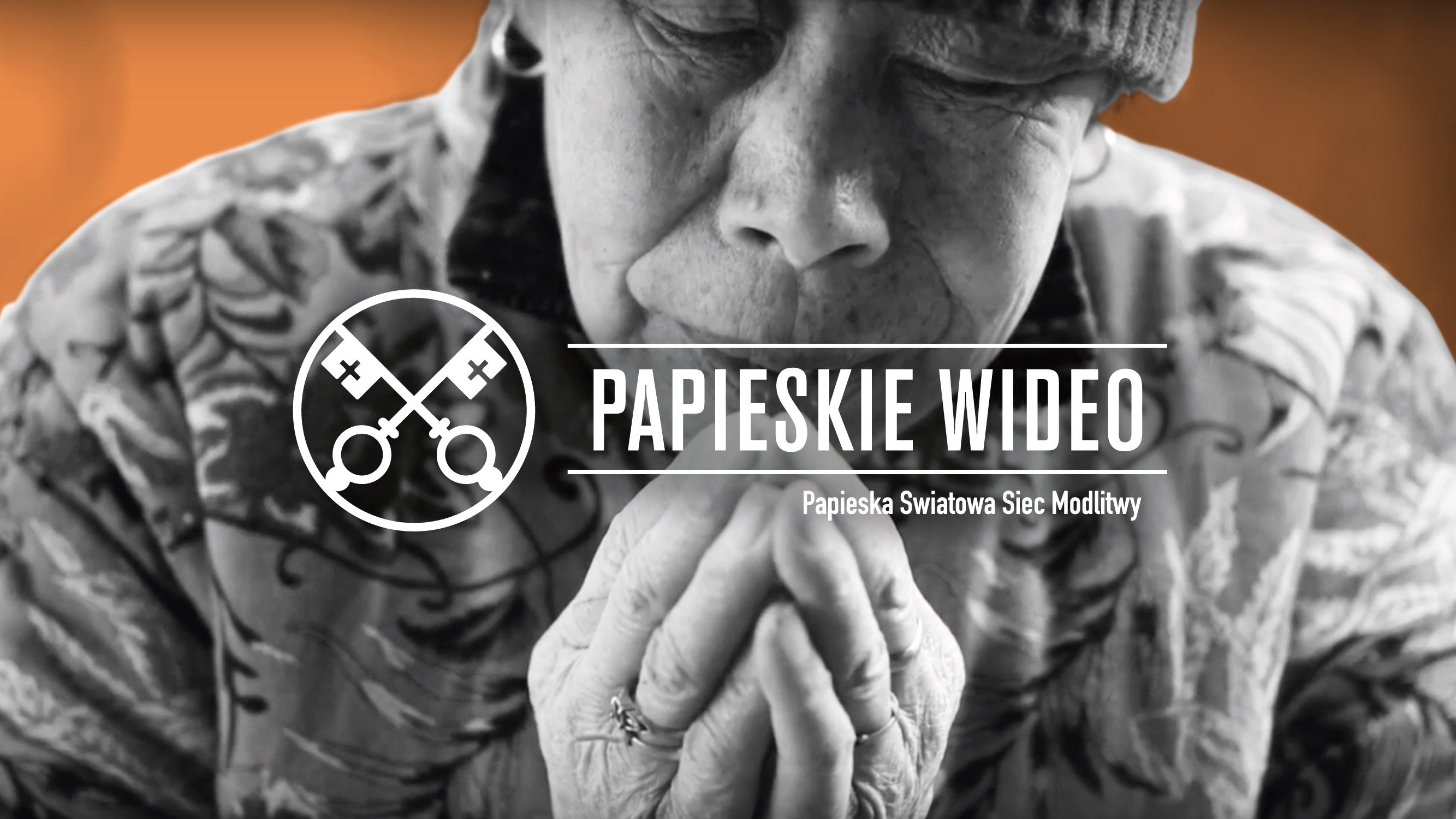 Official Image - TPV 3 2020 PL - Papieskie Wideo - Katolicy w Chinach
