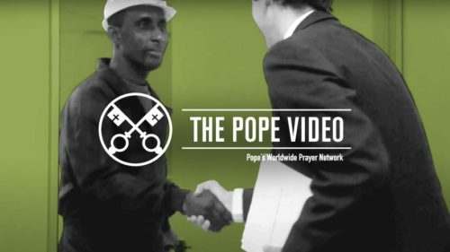 Official Image - The Pope Video 9 2020 EN - The Pope Video - Respect for the Planet's resources