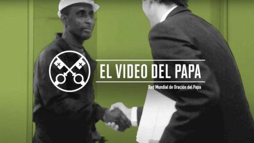 Official Image - El Video del Papa 9 2020 ES - El Video del Papa - Respeto de los recursos del planeta
