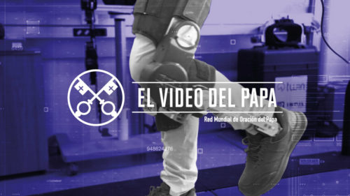 Official Image - TPV 11 2020 ES - El Video del Papa - La inteligencia artificial
