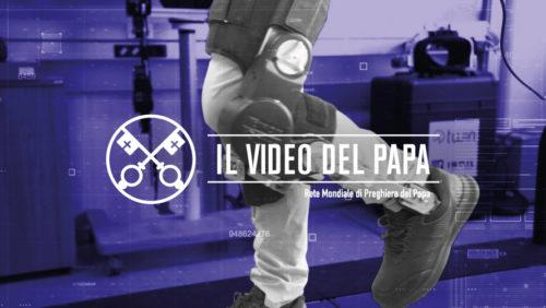 Official Image - TPV 11 2020 IT - Il Video del Papa - L'intelligenza artificiale