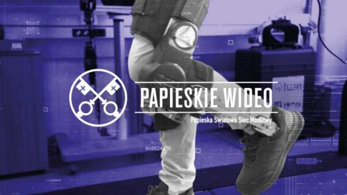 Official Image - TPV 11 2020 PL - Papieskie Wideo - Sztuczna inteligencja