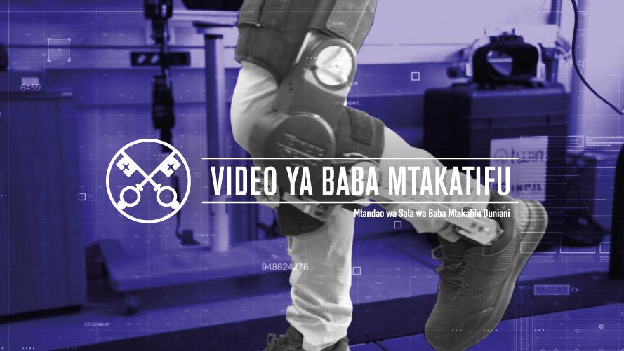 NOVEMBA: Akili ya Bandia
