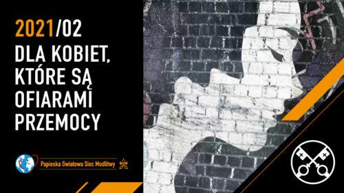 Official Image TPV 2 2021 PL - Papieskie Wideo - Dla kobiet, które są ofiarami przemocy
