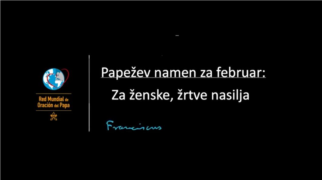 Februar: Za ženske, žrtve nasilja