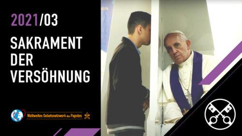 Official Image TPV 3 2021 DE - Sakrament der versöhnung