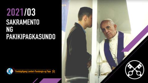 Official Image TPV 3 2021 TL - Sakramento ng pakikipagkasundo