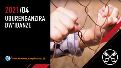 Official Image - TPV 4 2021 RW - UBURENGANZIRA BW'IBANZE B