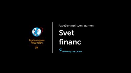 Maj - Svet financ