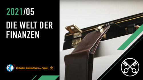 Official Image - TPV 5 2021 DE - Die Welt der Finanzen