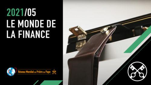 Official Image - TPV 5 2021 FR - Le monde de la finance