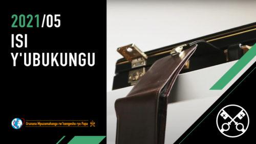 Official Image - TPV 5 2021 RW - Isi y'ubukungu
