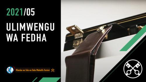 Official Image - TPV 5 2021 SW - Ulimwengu wa fedha