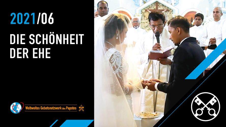 JUNI | Die Schönheit der Ehe