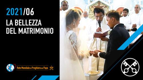 Official Image - TPV 6 2021 IT - La bellezza del matrimonio