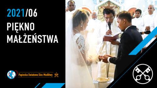 Official Image - TPV 6 2021 PL - Piękno małżeństwa
