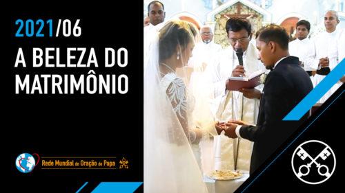 Official Image - TPV 6 2021 PT - A beleza do matrimônio