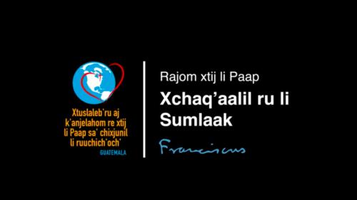 Xchaq'aalil ru li Sumlaak