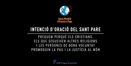 Promoció de la pau mundial