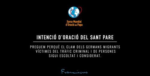 Escoltar el crit dels migrants
