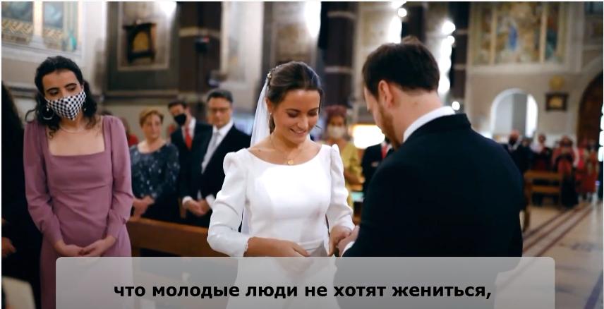 июнь | Красота брака