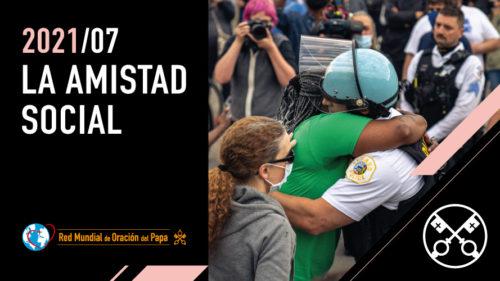 Official Image - TPV 7 2021 ES - La amistad social