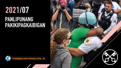 Official Image - TPV 7 2021 TL - Panlipunang Pakikipagkaibigan