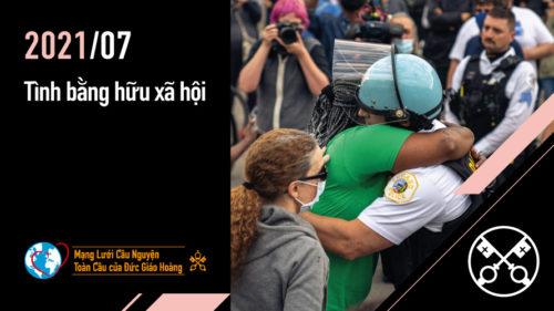 Official Image - TPV 7 2021 VN - Tình bằng hữu xã hội