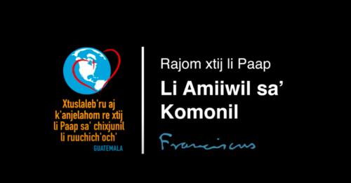LI AMIIWIL SA' KOMONIL