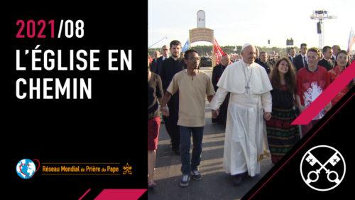 Official Image - TPV 8 2021 FR - L'Église en chemin